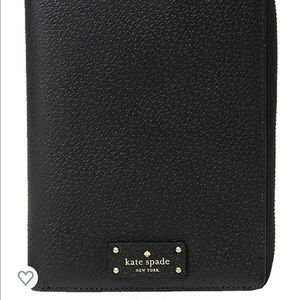 Rate authentic Kate Spade agenda